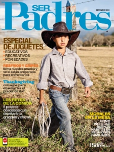 ser padres cover 2013